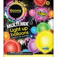 Glow Balloons